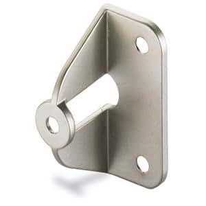 Hettich maniglia per porte a soffietto e scorrimento for Porte a soffietto amazon