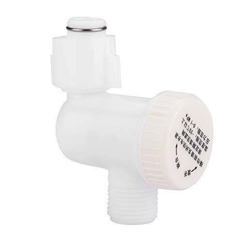 Filtro per l'acqua del rubinetto del filtro della valvola di ingresso della toilette kit di montaggio della maglia in acciaio inossidabile per la casa