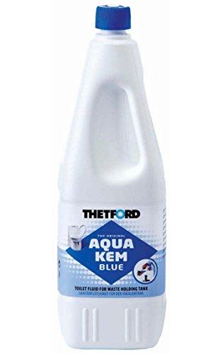 Aqua-garten (Thetford Aqua Kem 200348blau, 1L)
