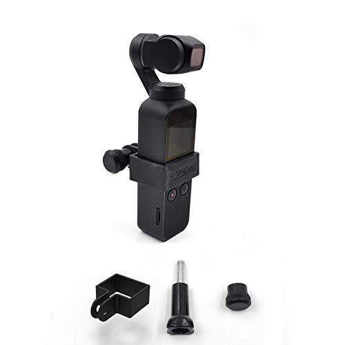 elegantstunning Für O-SMO Gimbal Kamera Erweiterungsplatine Hoder Handheld Gimbal Expansion Zubehör für D-JI O-SMO Pocket
