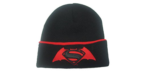 DC Comics bonnet Dawn Of Justice