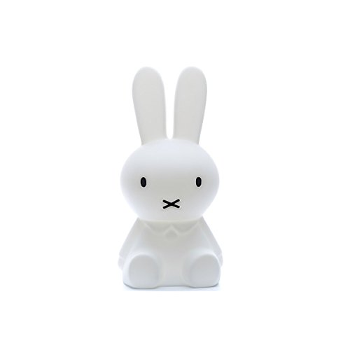 Lampe à LED lapin Miffy - Mr Maria