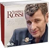 Semino Rossi - Das Beste - Seine größten Hits auf 4 CDs