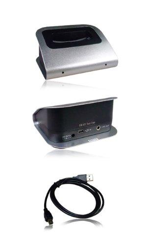 USB Dockingstation Cradle für HTC Touch Cruise 2009