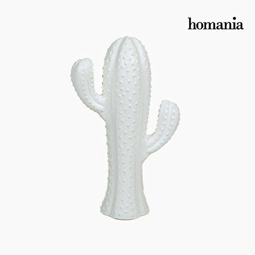 Homania - Cactus en céramique blanc by Homania - bb_S0103697