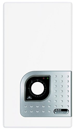 Elektronischer Durchlauferhitzer 27 kW 400 V 3~ Kospel KDE-27 - NEU