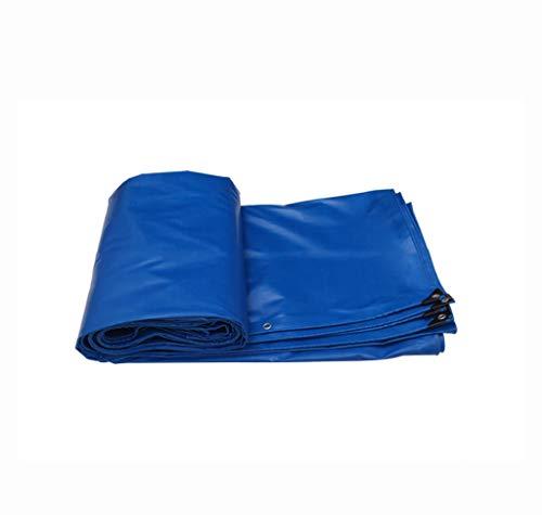 SJIAYB Tela Impermeable Gruesa e Impermeable a Prueba de Lluvia/Lona de toldo de Lluvia/Lona de Sun al Aire Libre (Tamaño : 3 * 2m)