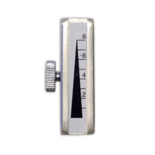 Preisvergleich Produktbild Dämpfer Stimmgabel C64/C128 Rydel Seiffer links