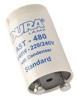 AST-422S DURALAMP STARTER 4>22 SERIE STANDARD