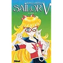 Sailor V, tome 3
