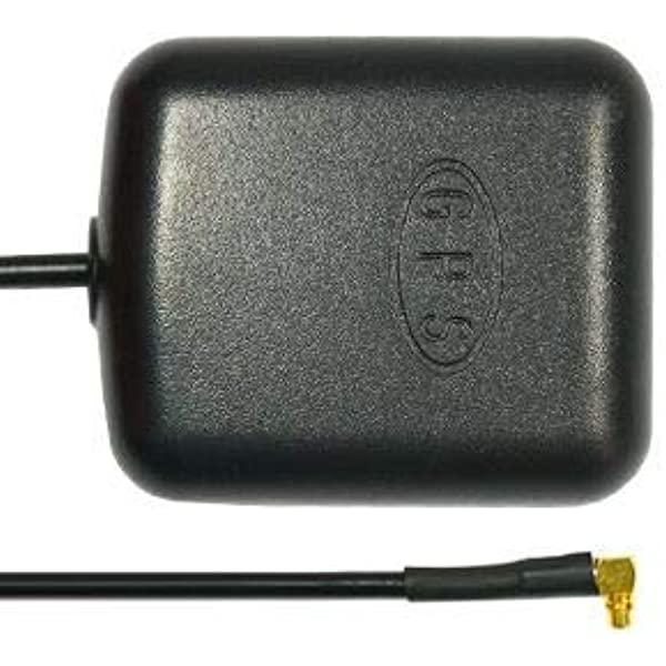 subtel Antena Exterior GPS (MCX) para Tomtom Go/One (Conector ...