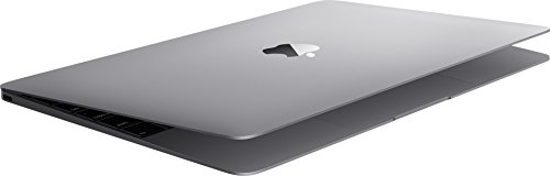 Apple Macbook MLH82HN/A Laptop (Mac, 8GB RAM, 512GB HDD) Space Grey Price in India