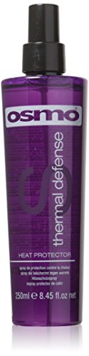 Osmo Thermal Defence - Protects The Hair Against Heat Stylers - 250ml - Hair Protector Spray