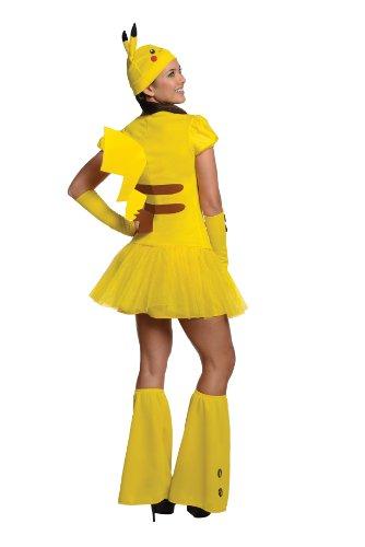 Disfraz-de-Pikachu-Pokemon-para-mujer