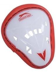 Slazenger de críquet deporte interior protección de la ingle Copa Guardia Classic Protector Abdominal, junior