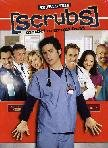 scrubs - stagione 06 (4 dvd) box set