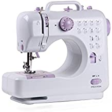 Prixton P110 Máquina de coser portátil manual