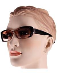 Gafas de sol de diseñador Trussardi TE21221 K45 - TH