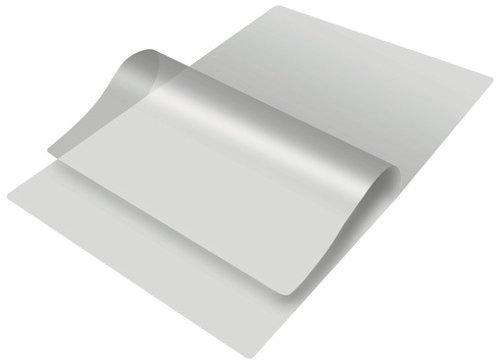 Albyco 100 Pochettes à plastifier / pochettes de plastification 2x60 micron, Format...