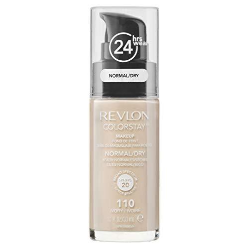 Revlon - Base maquillaje ColorStay Foundation piel