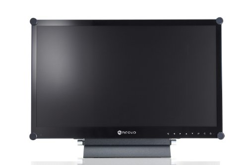AG Neovo X-22 22-Inch LED Backlit substantial FHD Resolution Monitor - Black UK