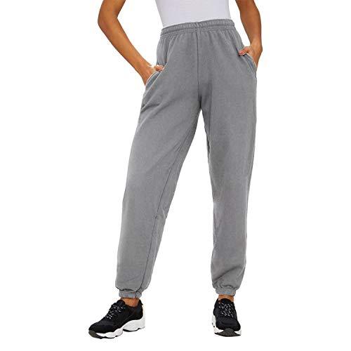 SEMIR Pantalón chándal Deportivo Mujer Pantalones