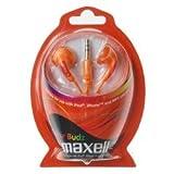 Maxell - CB-Orange Stylish Color Budz Ea...