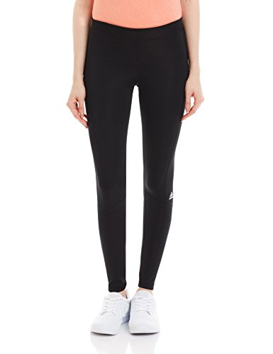 adidas Damen Leggings TF Long Tights, Schwarz, M, 4055343898032 (Damen Lauf-hose)