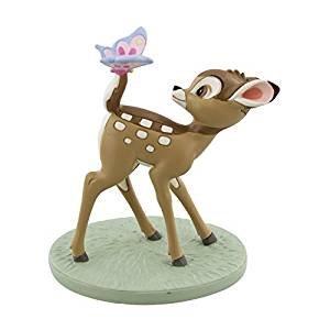 Bambi und Schmetterling, Wünsche und Träume von Disney