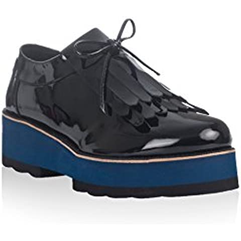 Laura Moretti Buggy Shoes - Zapatos Mujer