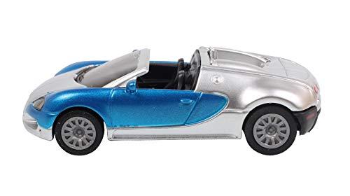 Das Beste Siku 1353 Bugatti Veyron Grand Sport Super Serie Neu Blechspielzeug