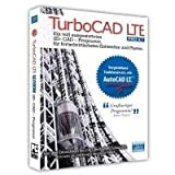 Avanquest TurboCAD LTE Pro V7 - Computer Aided Design (CAD) software (DVD, Box, DEU, Microsoft Windows, RAM 2 GB, DVD-ROM, Microsoft Windows Vista (32/64 bits), Microsoft Windows 7 (32/64 bits), Windows 8 (32/64 Bit), Micro)