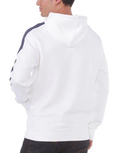 PUMA Herren Sweatshirt T7 ITALIA Hoody White