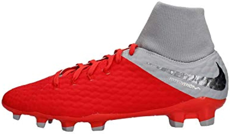 Nike Hypervenom 3 3 3 Academy DF Fg Scarpe da Fitness Unisex – Adulto | In Breve Fornitura  b1ae9e