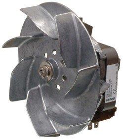 DREHFLEX® - Lüftermotor/Heißluftmotor/Motor - passend für Neff Herde/Backofen - passend für Teile-Nr. 00096825