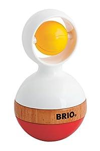 Brio- sonajero Juego Primera Edad, + 6 Meses (30339)