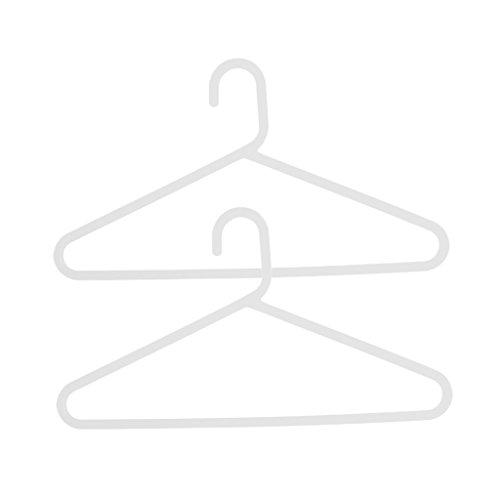 T TOOYFUL Pack 2 Universal Neoprenanzug Und Trockenanzug Aufhänger Für Das Tauchen Beim Surfen - Weiß, wie beschrieben