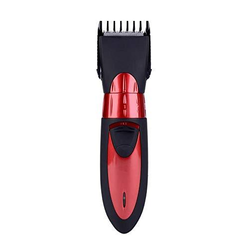 selbstschärfende Keramikklingen, Profi-Haarschneidemaschine für Akku- und Netzbetrieb, Haarschneidemaschine Waschbare Haarschneidemaschine für Babyhaarschnitt-Haarschneider