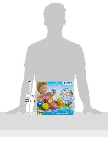 TOMY – Wasserspiel für Kinder - 8