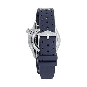 Citizen Reloj Analógico para Hombre de Automático con Correa en Plástico NY0040-17LE 4