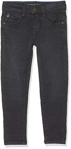 Garcia Kids Jungen H95703 Jeans, Blau (Dark Moon 292), (Herstellergröße: 128)