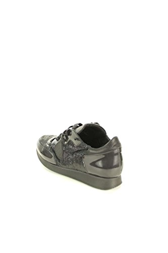 Philippe Model THLD Sneakers Donna Nero