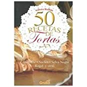 50 Recetas de Tortas