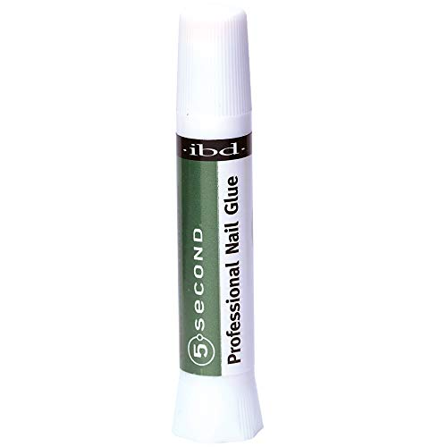 IBD 5 Second Professioneller Nagelkleber, 2 g (Ibd Nail Wipes)