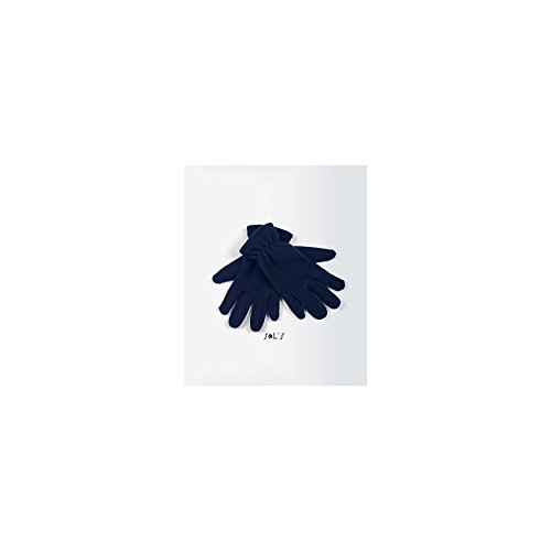 Preisvergleich Produktbild SOL´S Unisex Fleece Gloves Igloo,  L / XL