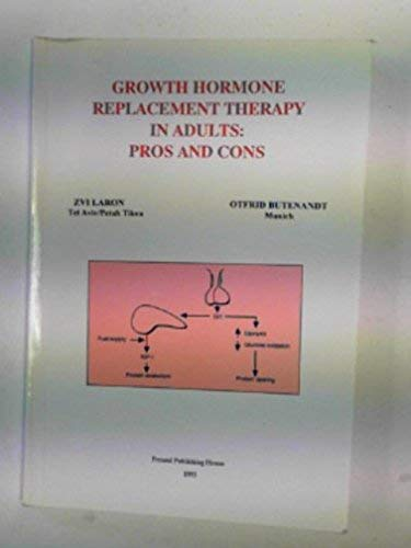 Growth Hormone Replacement Therapy in Adults: Pros and Cons