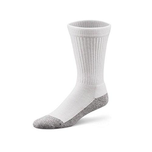 Dr. Comfort viel Raum Socken | Bamboo-Faser Polster | Diabetes & Arthritis Komfort