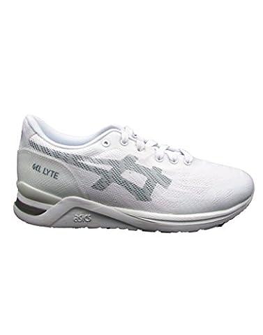 Asics H623N..0196 Sneakers Homme Blanc 42½