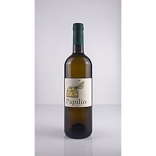 6 x 0.75 l - Papilio. Organic white wine made of Nuragus, Nasco and Vermentino. Altea Illotto, Serdiana.