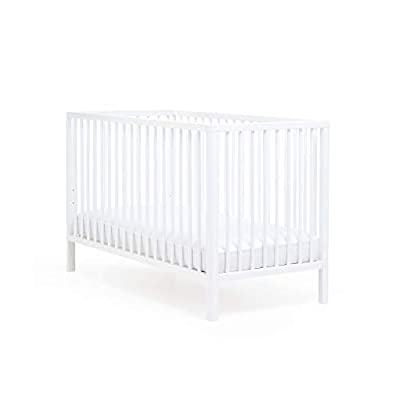 Mothercare Balham Cot, White
